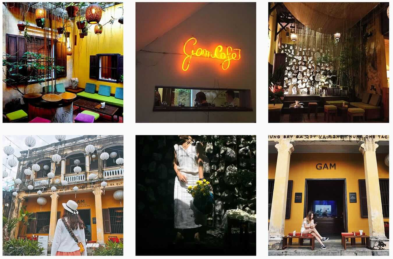 Images of GAM Hoi An - Instagram Guide to Hoi An