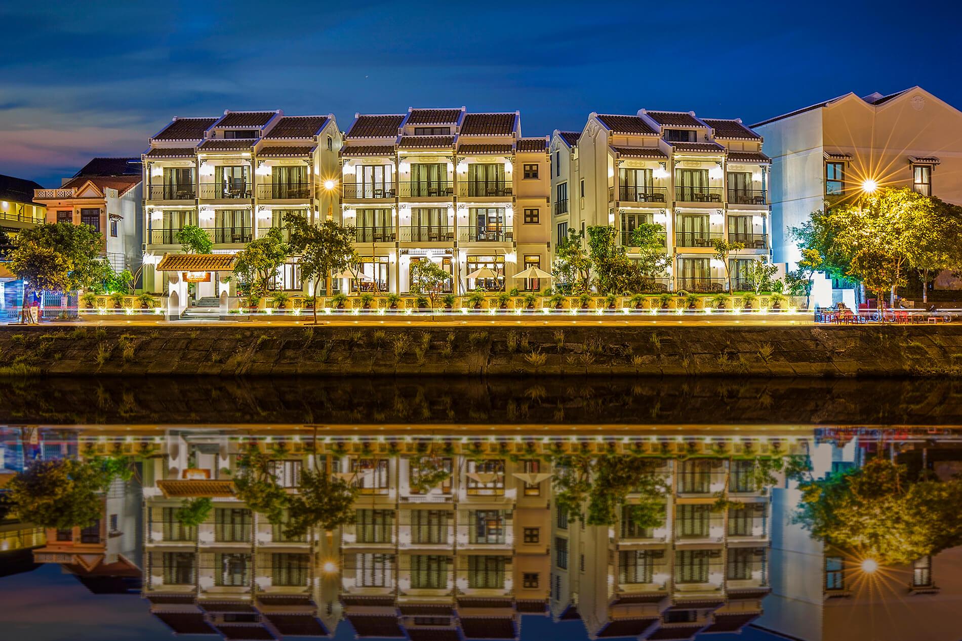 Laluna Hotel Hoi An