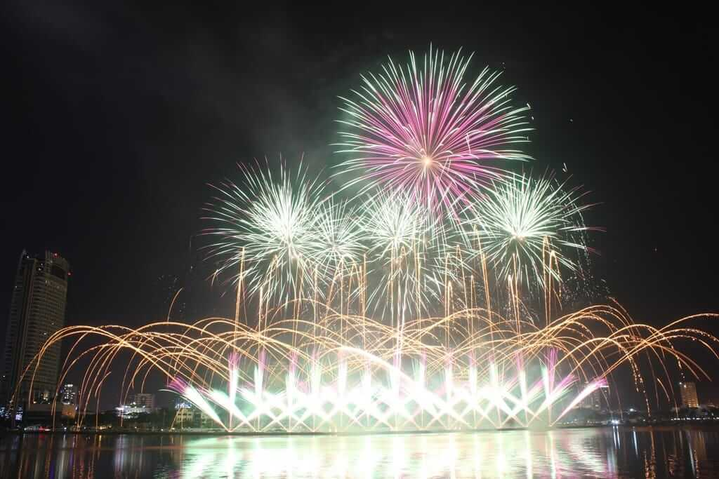 Da Nang International Fireworks Festival
