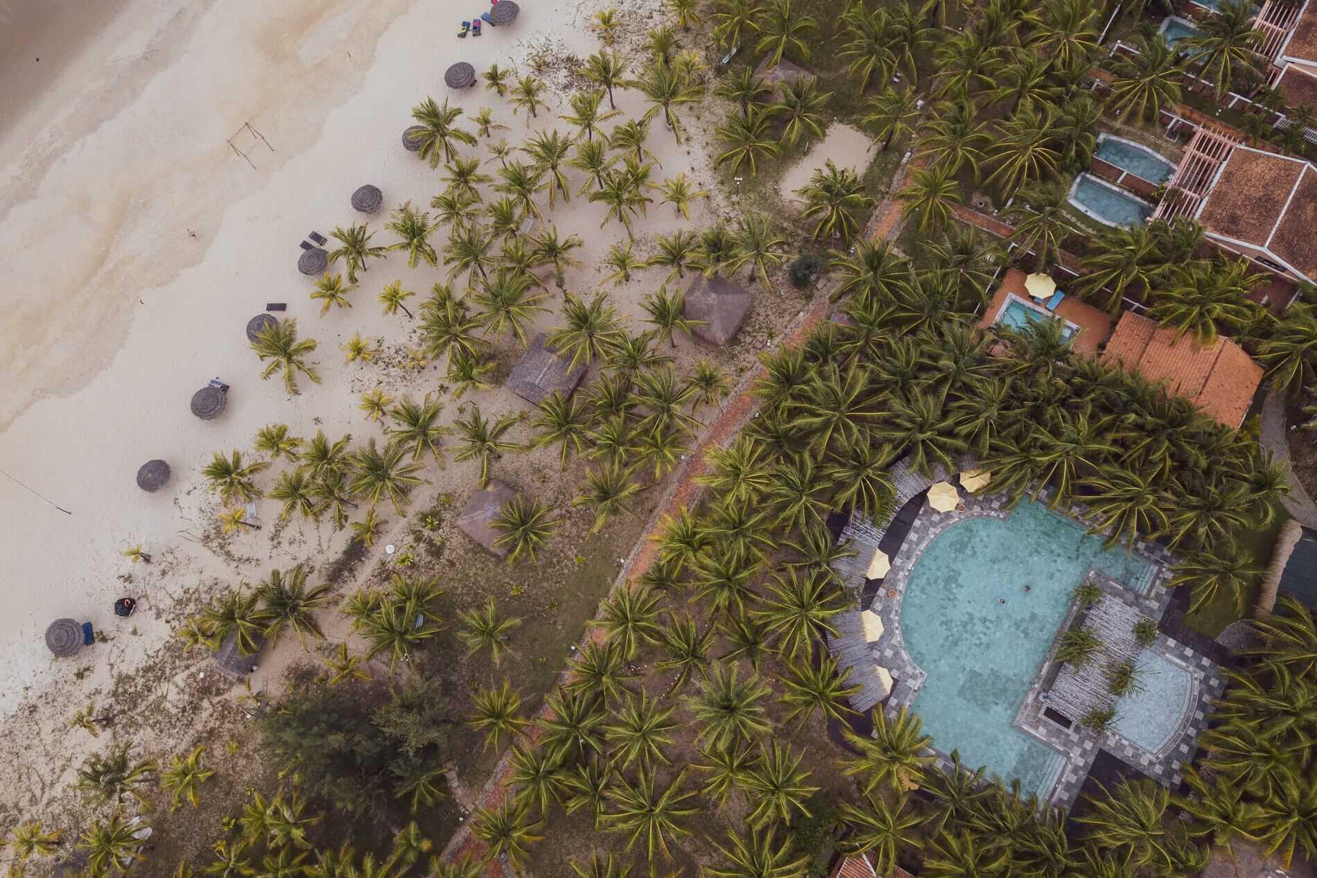 Le Belhamy Resort & Spa