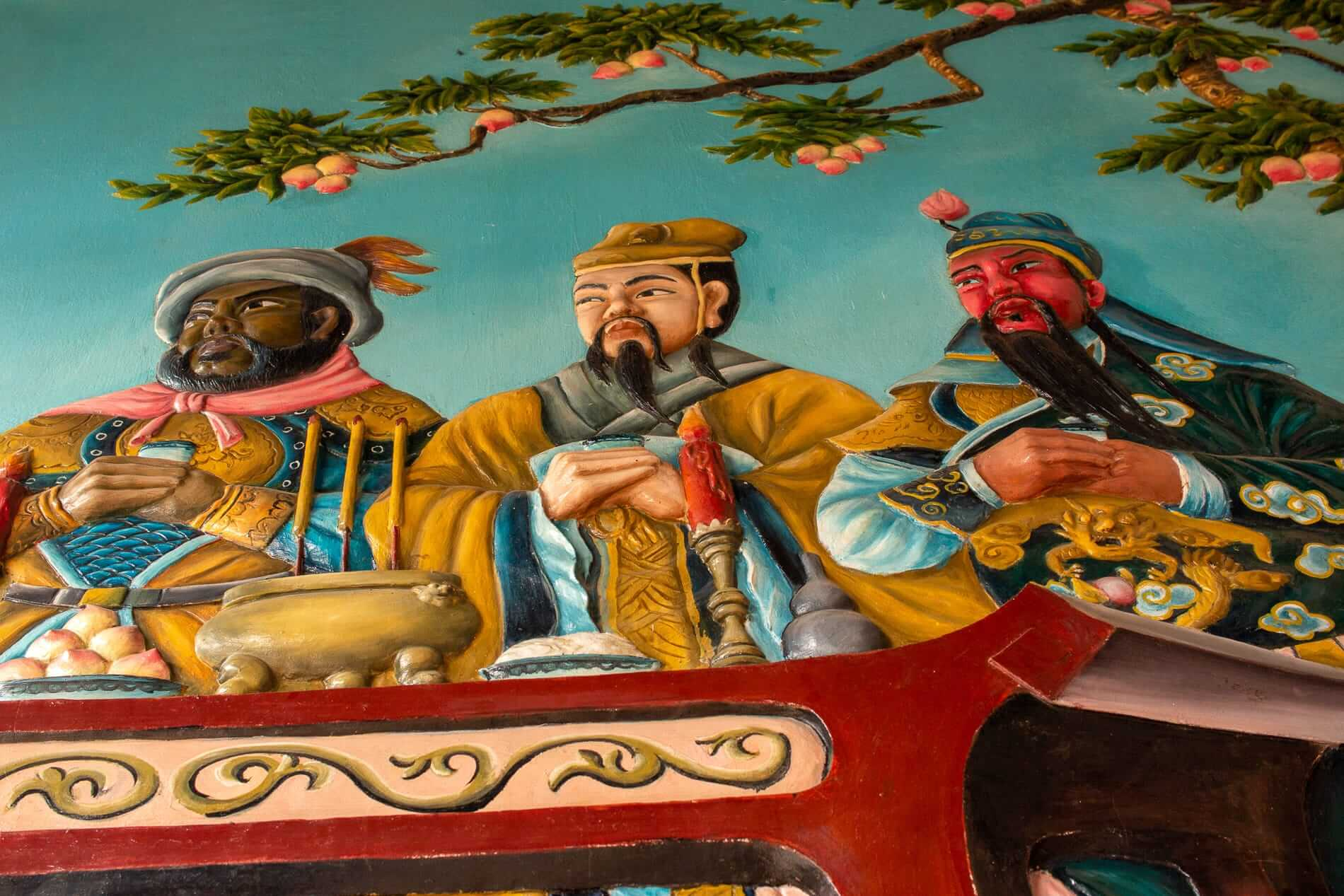 Cantonese Assembly Hall - Hoi An Ancient Town