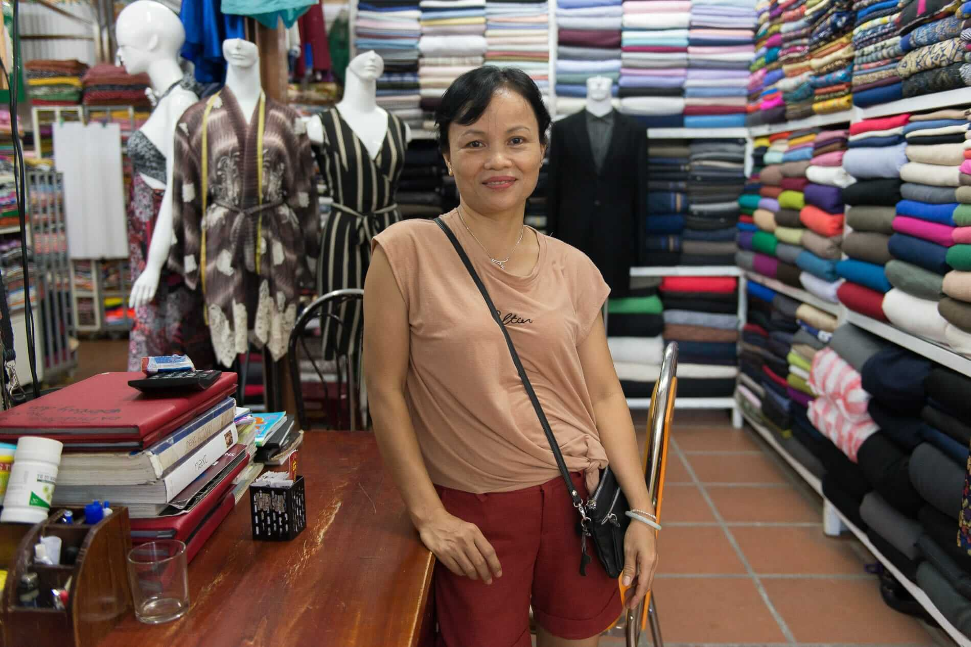 Da Phuong Tailor - Hoi An Shopping Guide