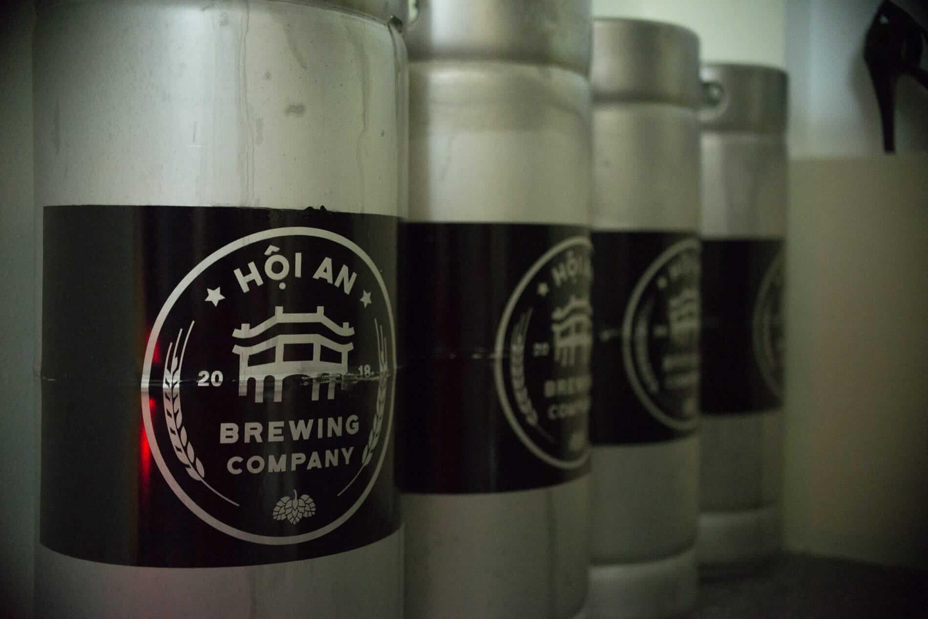 Hoi An Brewery CO