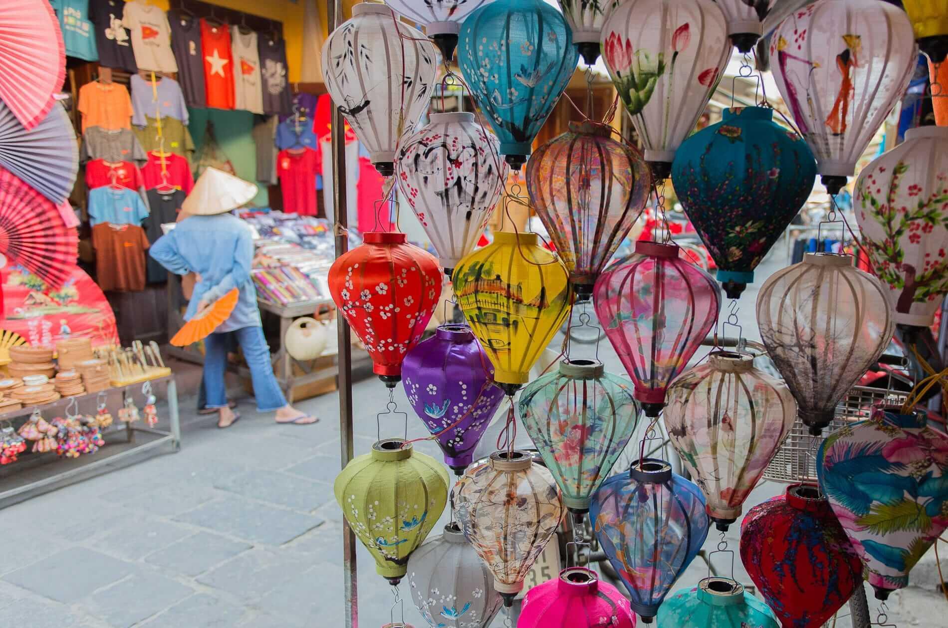 Hong Van Lanterns