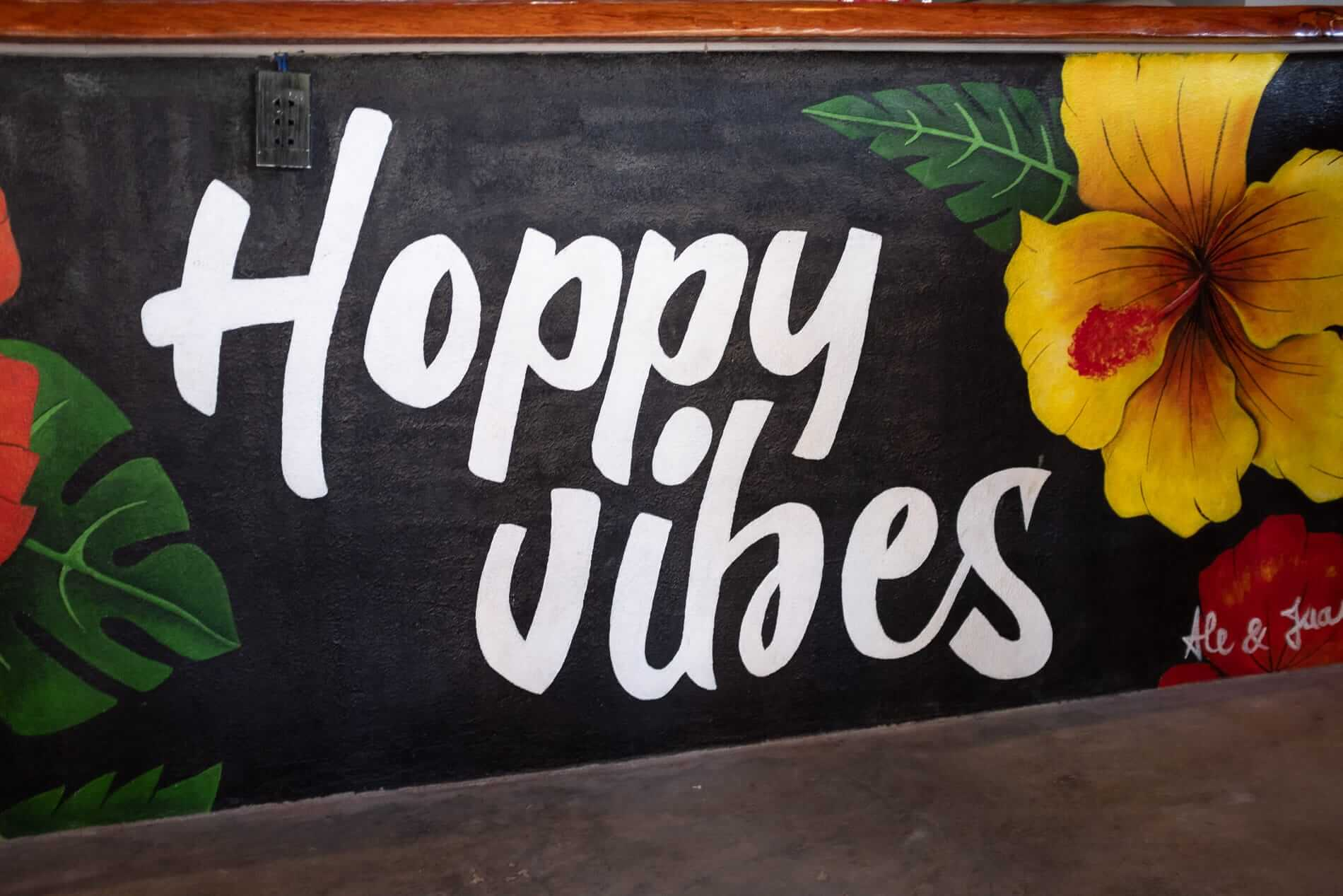 Hoppy Vibes - Craft Beer in Hoi An