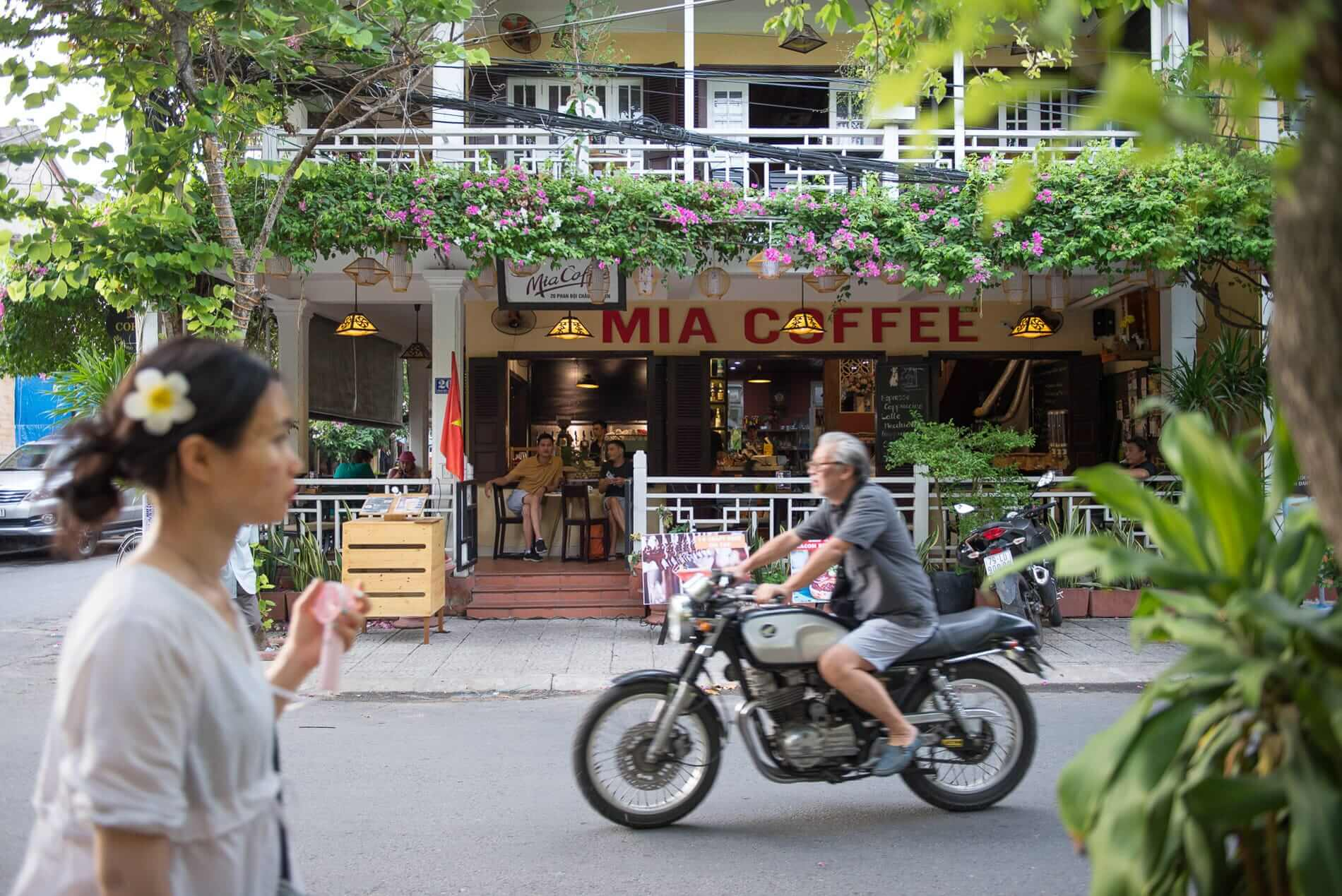 Mia Coffee - Craft Beer in Hoi An