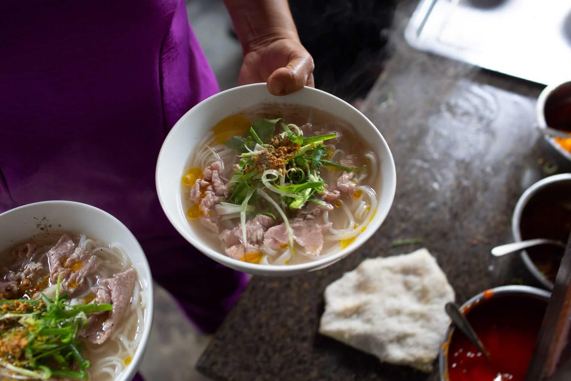 Pho Lien Restaurant