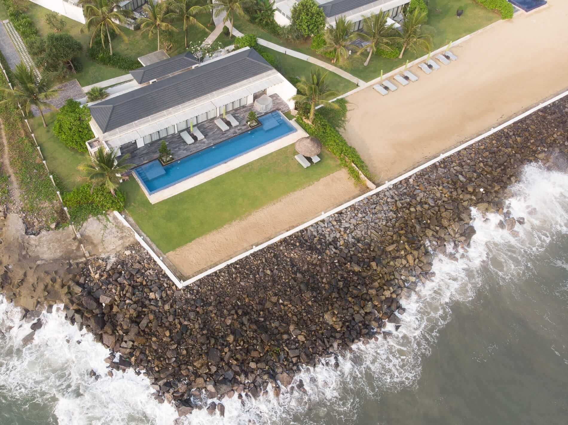 Sunrise Premium Resort - Hoi An Beach Resorts