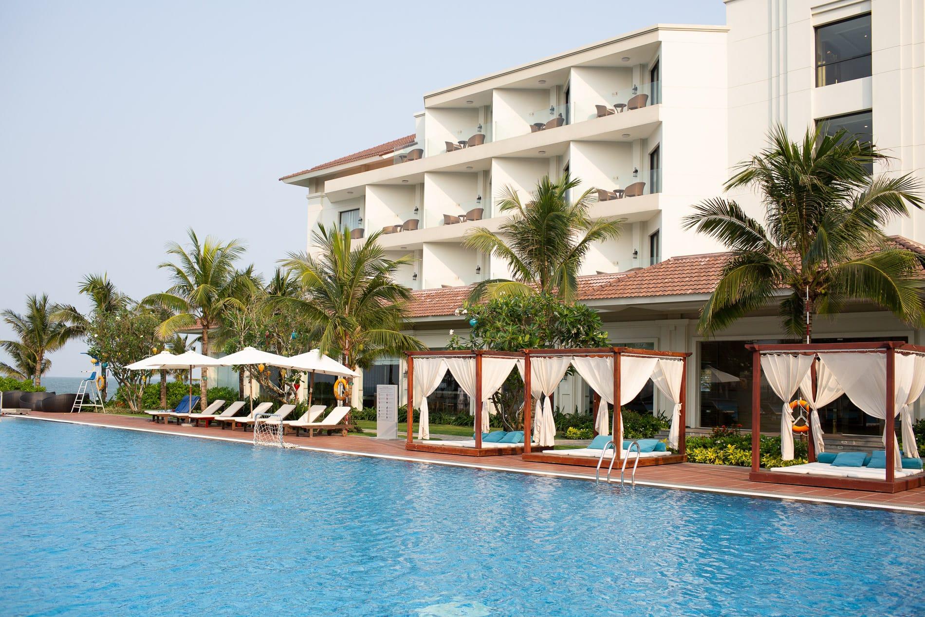 Vinpearl Resort - Hoi An Beach Resorts