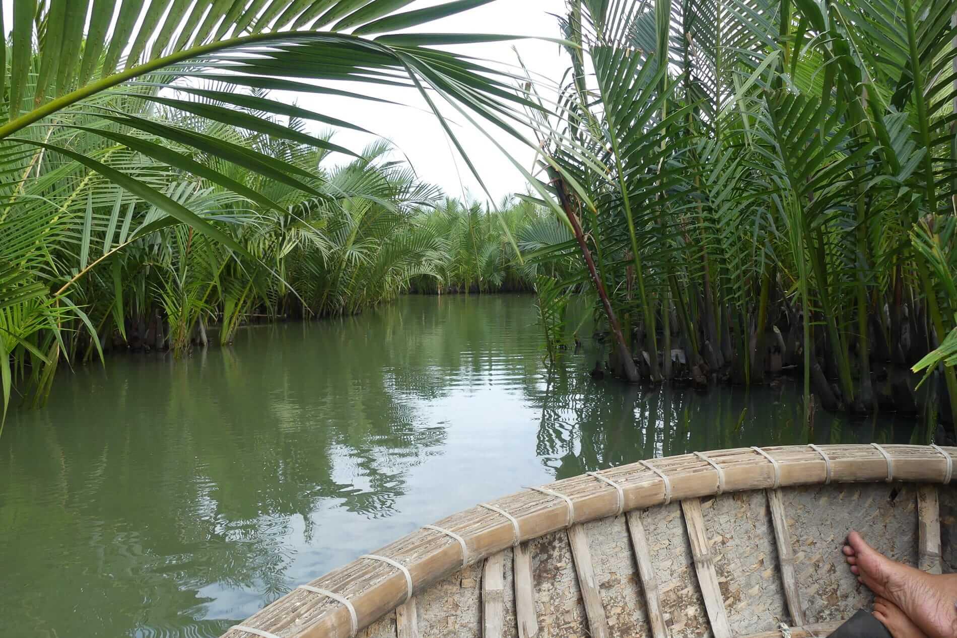 Cam Thanh Coconut Village
