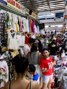 Da Nang's Han Market