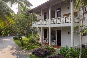Da Nang accommodation