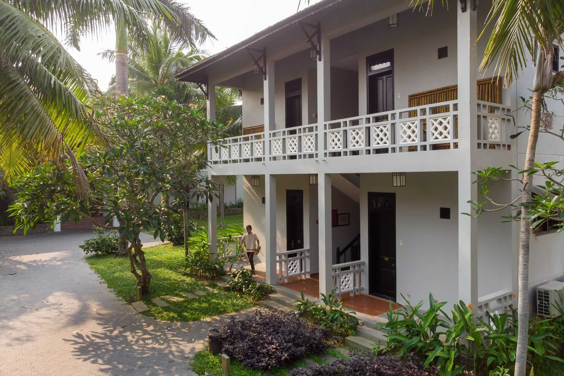 Da Nang accommodation