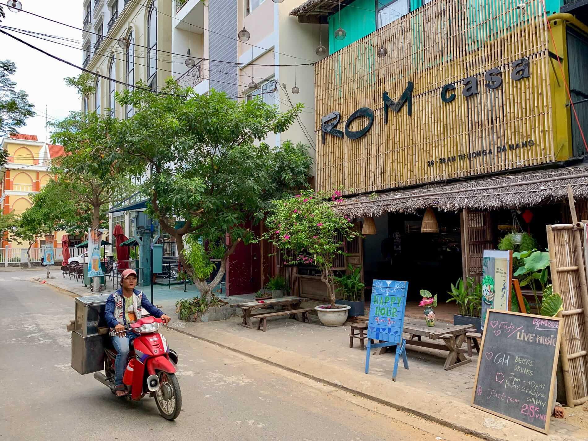 Rom Casa Hostel