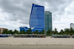 Da Nang's Grand Tourane Hotel