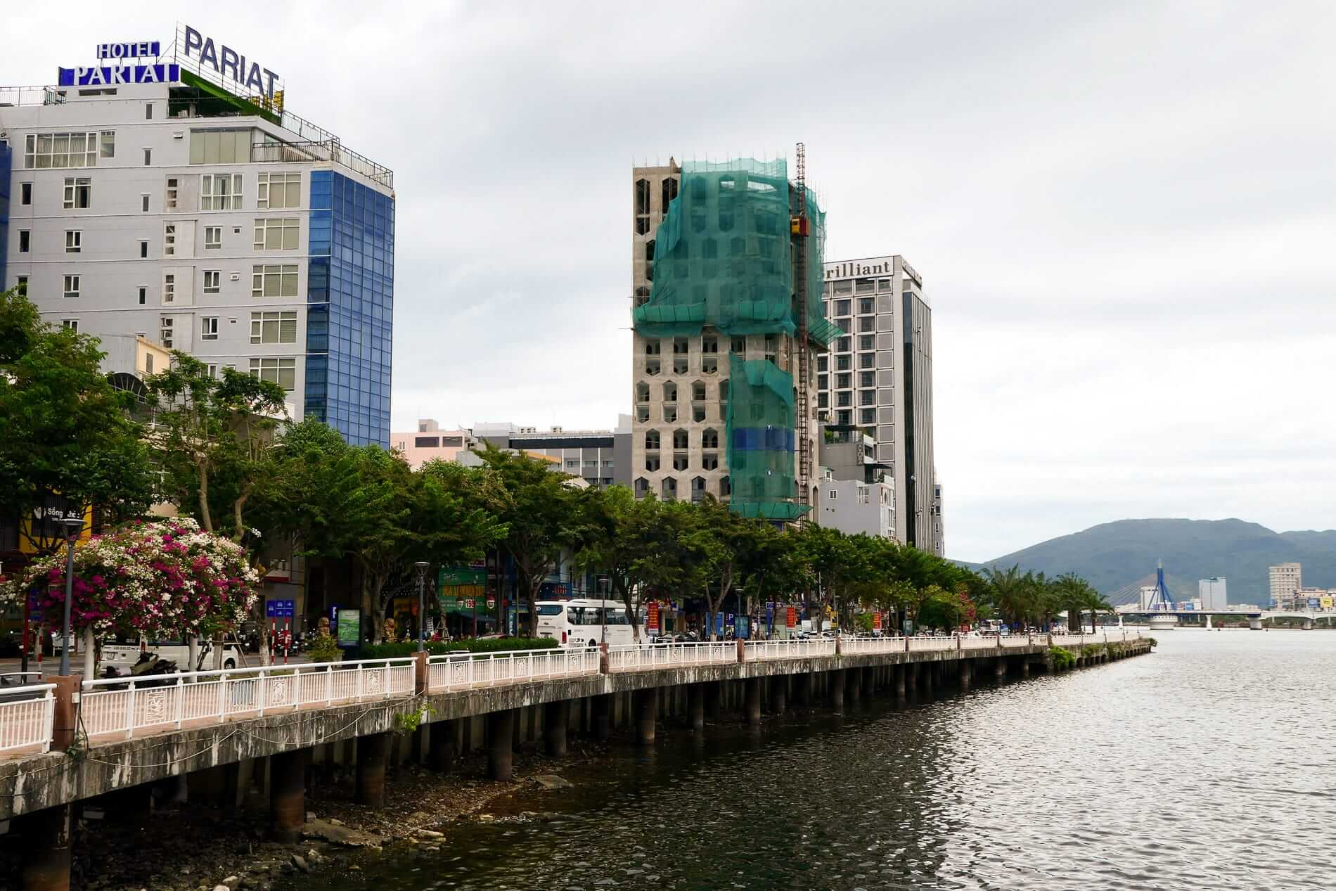 Pariat Hotel - where to stay in Da Nang
