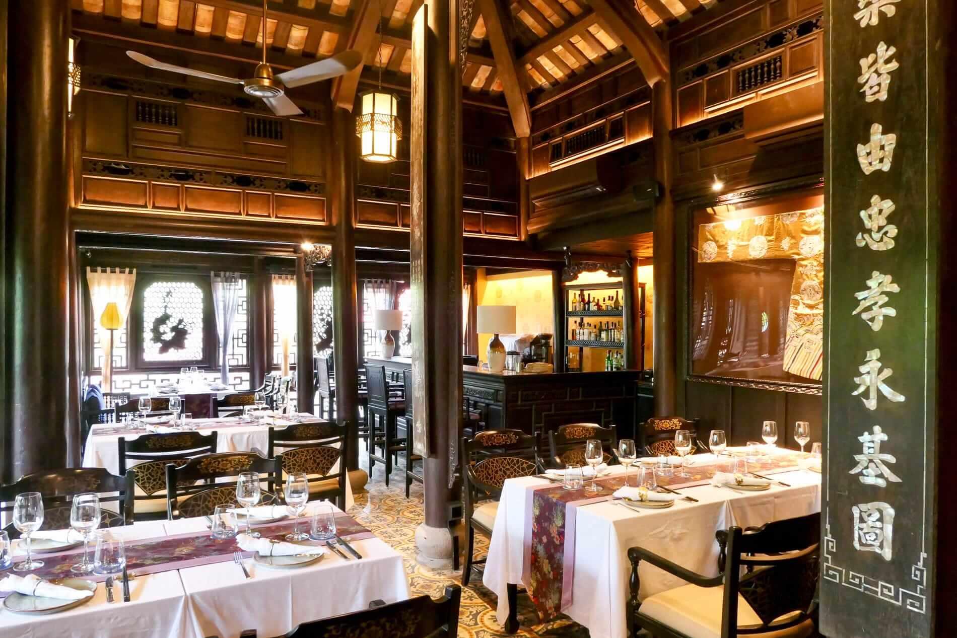 Ancient Hue Royal Gallery Restaurant