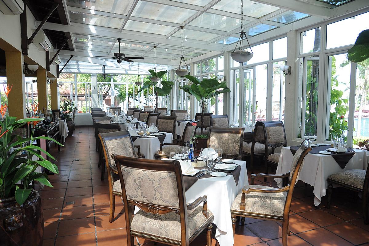 Don Cipriani Restaurant at Furama Resort