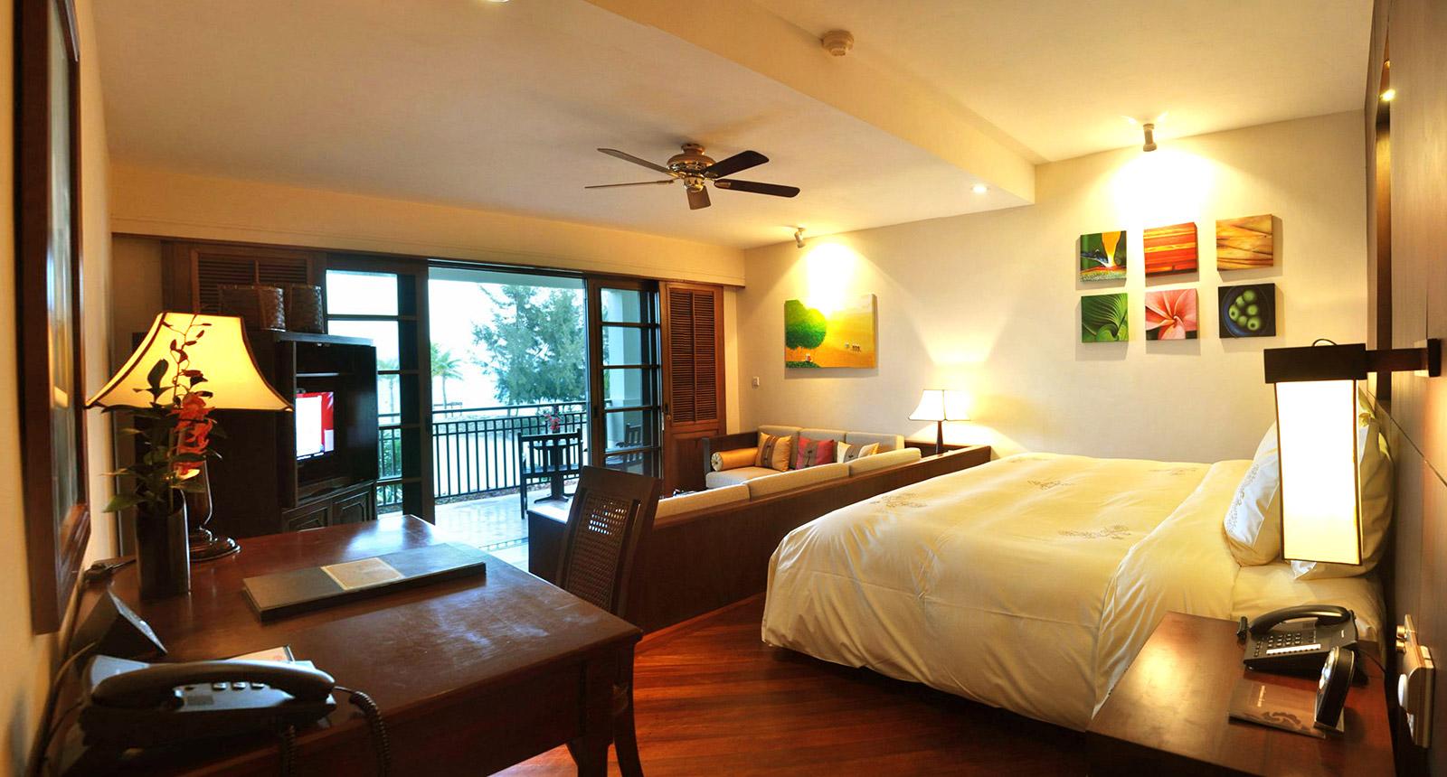 Ocean Studio Suite at Furama Resort Da Nang