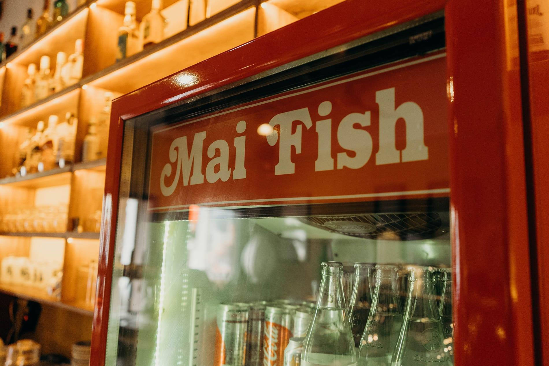 Mai Fish Hoi An