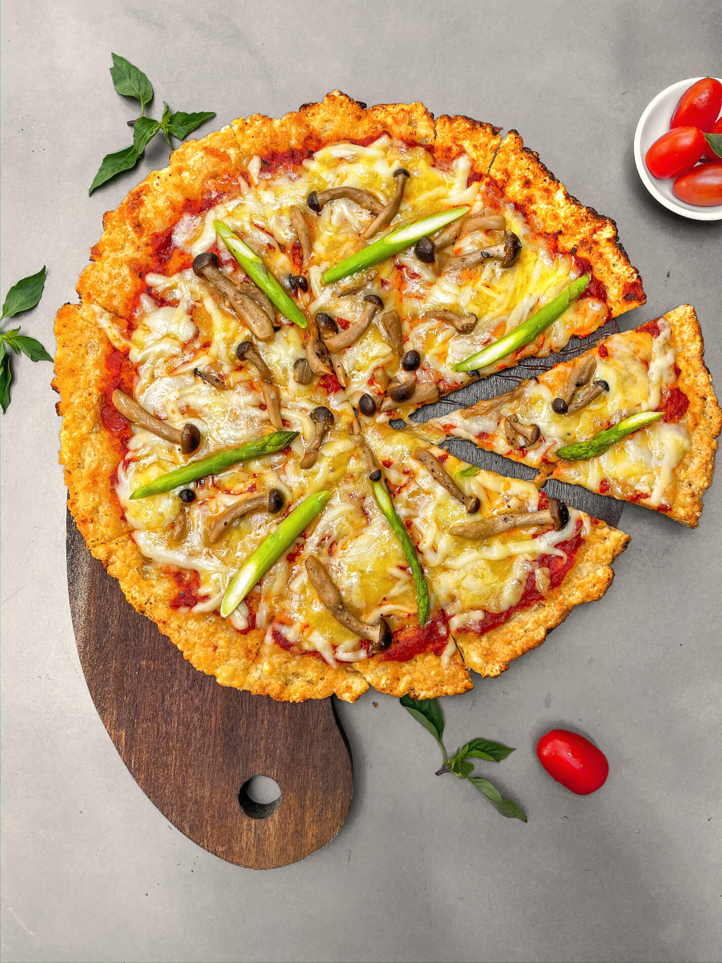 Artspace Keto Pizza do delivery food in Hoi An